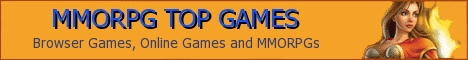 MMORPG Top Game Portal Banner